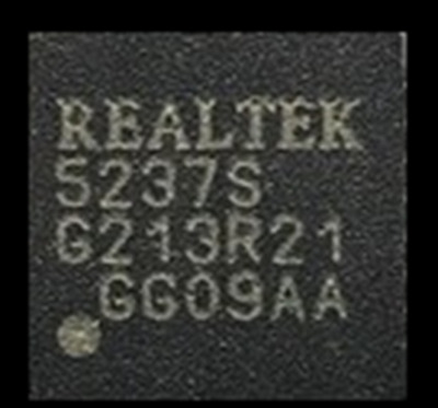 1x New REALTEK RTS5138 QFN IC Chip