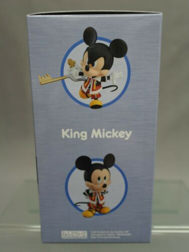 NENDOROID Kingdom Hearts II re Topolino Good Smile Company Japan NUOVO ***