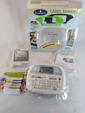 Brother Pt 90 Label Thermal Printer P Touch Labeler Organization Necessity