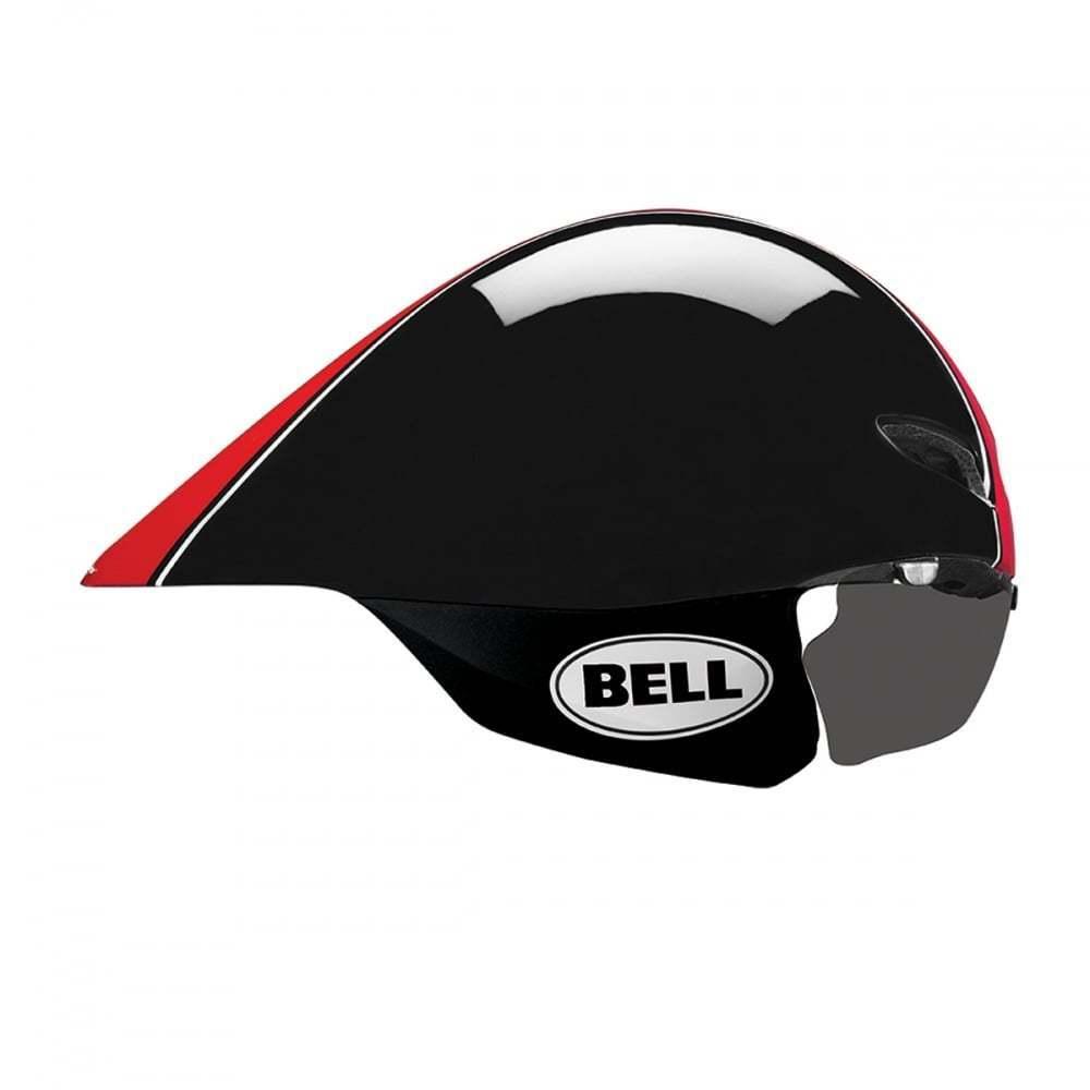 Bell Javelin Aero TT Helmet 2017