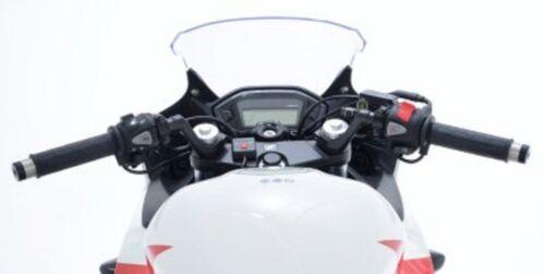 "2007 R/&G RACING 22mm 7//8/"" HOT Heated Handlebar Grips /& BALACLAVA Suzuki GSR600"