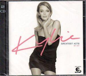 KYLIE-MINOGUE-KYLIE-GREATEST-HITS-87-97-2-CD-NUOVO-SIGILLATO