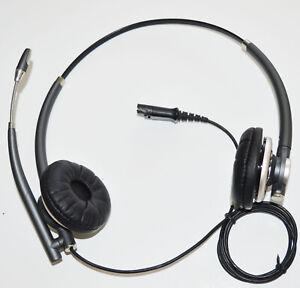 Plantronics-EncorePro-HW720-Kopfbuegel-Headset-Telefonschnittstellenkabel