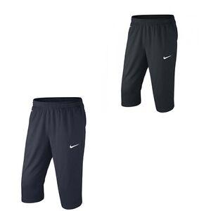 24f3ee4fe86510 Das Bild wird geladen Nike-3-4-Trainingshose-Jogginghose-Sporthose-Pant-Dri-