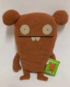 Chuckanucka-UglyDoll-Original-large-plush-toy-BNWT-UglyDolls