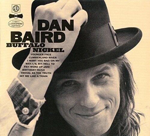 Dan Baird - Buffalo Nickel [New CD] Holland - Import