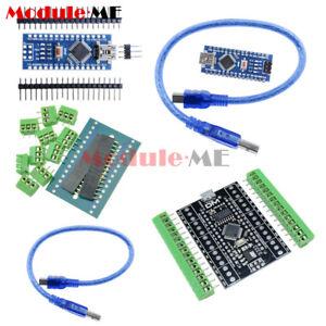 5V 16MHz CH340G Terminal Adapter Nano V3.0 ATmega328 Sheild Board for Arduino