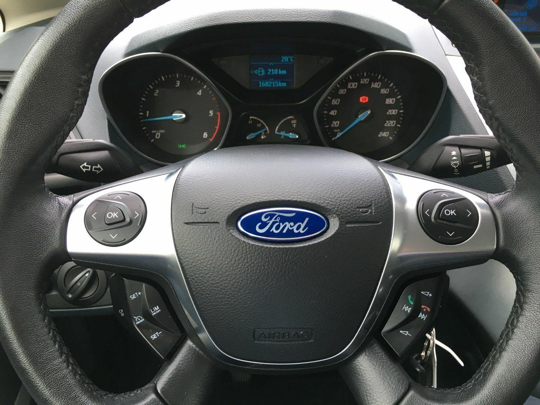 Ford C-MAX 1,6 TDCi 115 Trend - billede 9