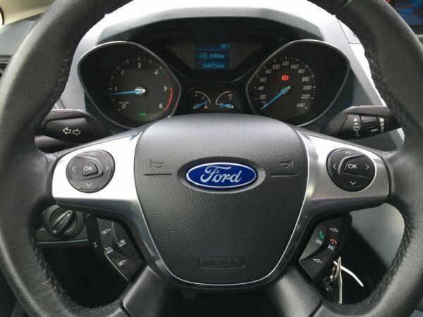 Ford C-MAX 1,6 TDCi 115 Trend billede 9