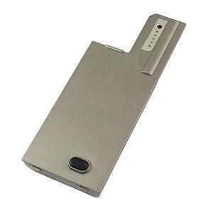 Battery-for-Dell-Latitude-D820-D830-D531-M4300-M65-312-0393-CF623-Laptop-PC
