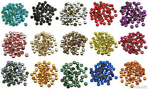 6mm-Iron-On-Hot-Fix-Metal-Studs-in-Varies-Colours-and-Varies-Lots