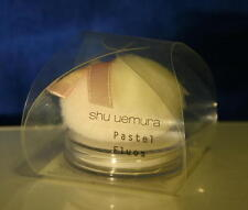SHU UEMURA Pastel Fluos Pressed Powder (Face Powder) - Mint White Brand New