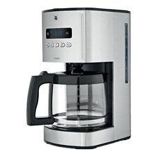 WMF Skyline Digital Kaffeemaschine Glas Cromargan matt 12 Tassen