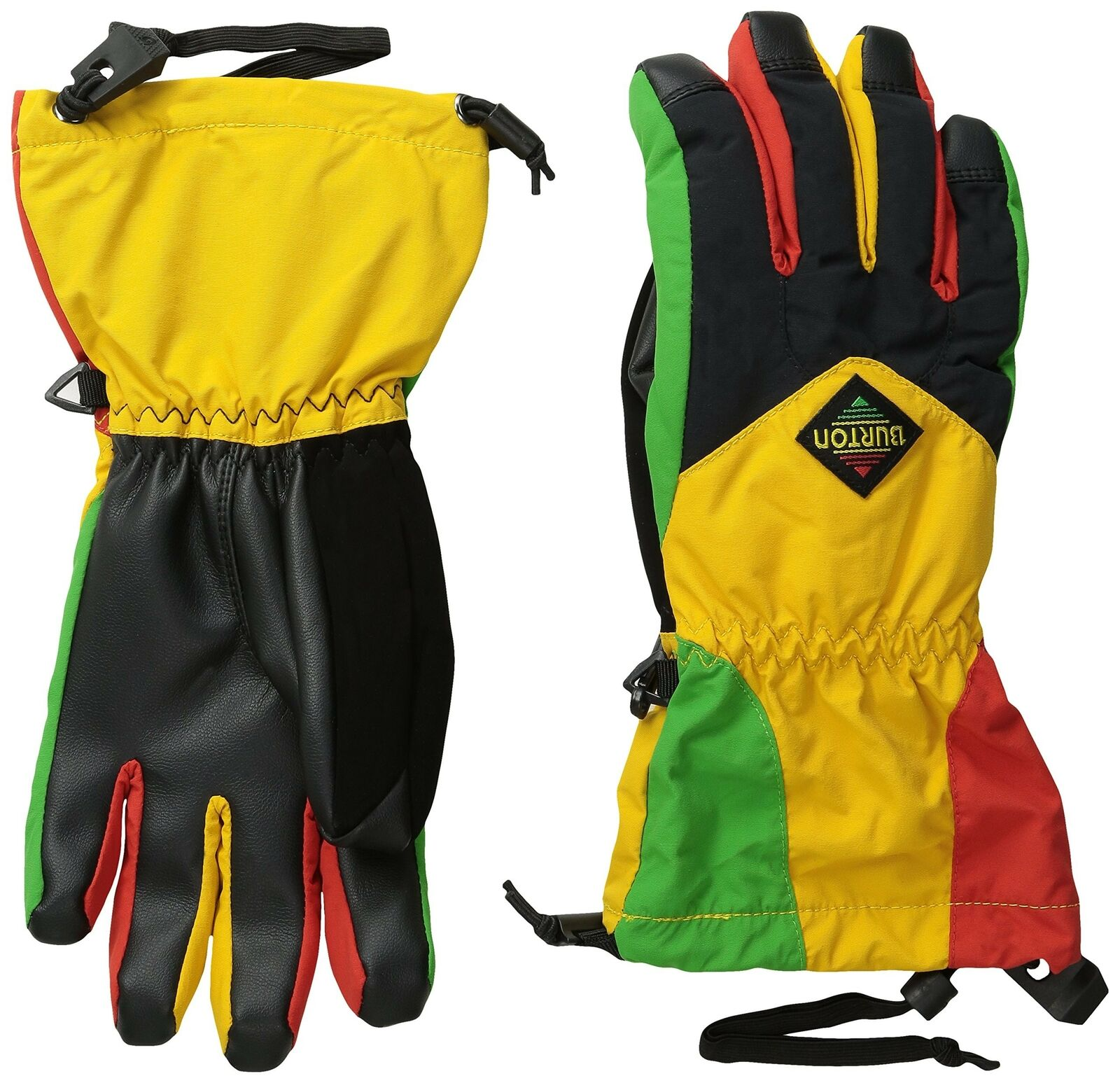 Burton Kids' Insulated, Warm and Waterproof Profile G  s with Touchscreen, ...  exclusive