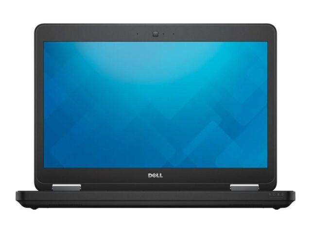 """Dell Latitude E5440 Intel i5-4300u 4th Gen 4G 320GB 14"""" Webcam Win 10 Pro HDMI"""