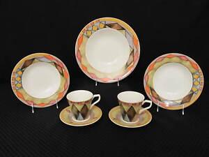Outstanding Sasaki Dinnerware Set Images - Best Image Engine ...