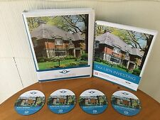 Tax Lien University's Tax Lien investing Course - GUIDE & 4 CD'S!  UPDATED 2015!