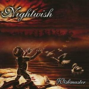Nightwish-Wishmaster-CD-2007-NEW-Incredible-Value-and-Free-Shipping