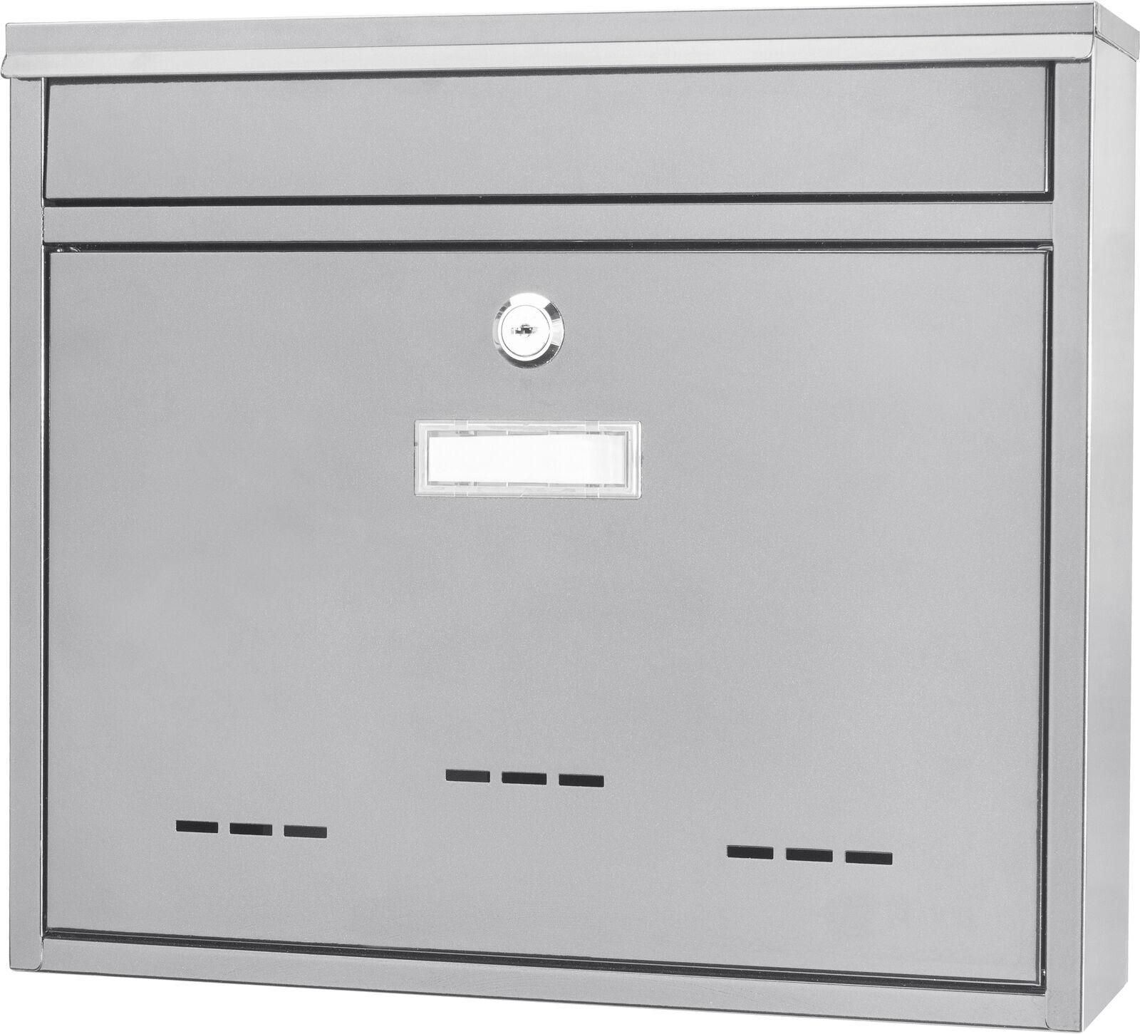Barska bloqueo buzón de correo de montaje en parojo (medio) CB13252