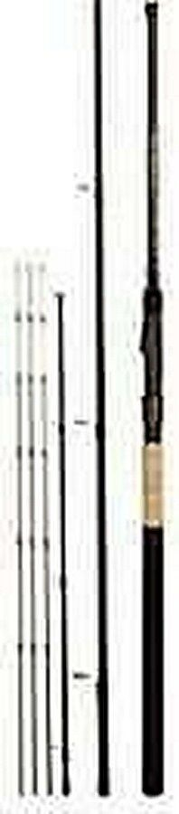 Shakespeare   Borak Barbel Specialist 360   Fishing Rod - 3.5m 10lb