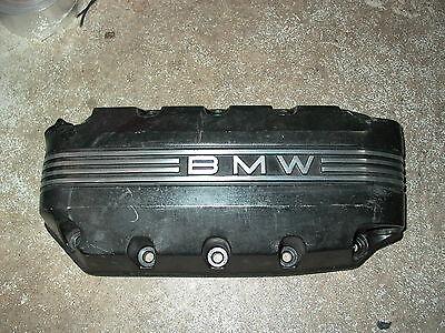 BMW K100RS RIGHT Crank Case COVER  K100RT K1100RS K1100LT K100LT Painted Black