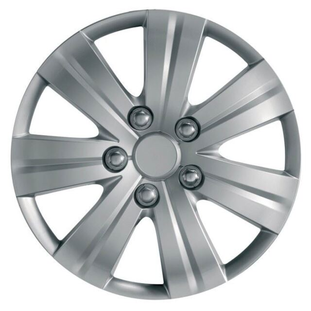 Vauxhall Vivaro Wheel Trims 16