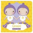 Gemini by Barron's (Board book, 2014)