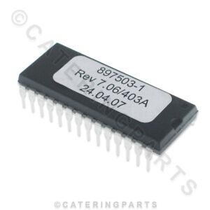 HOBART-897503-1-EPROM-CHIP-REV-7-06-403A-24-04-07-FX-amp-GX-SERIES-DISHWASHERS