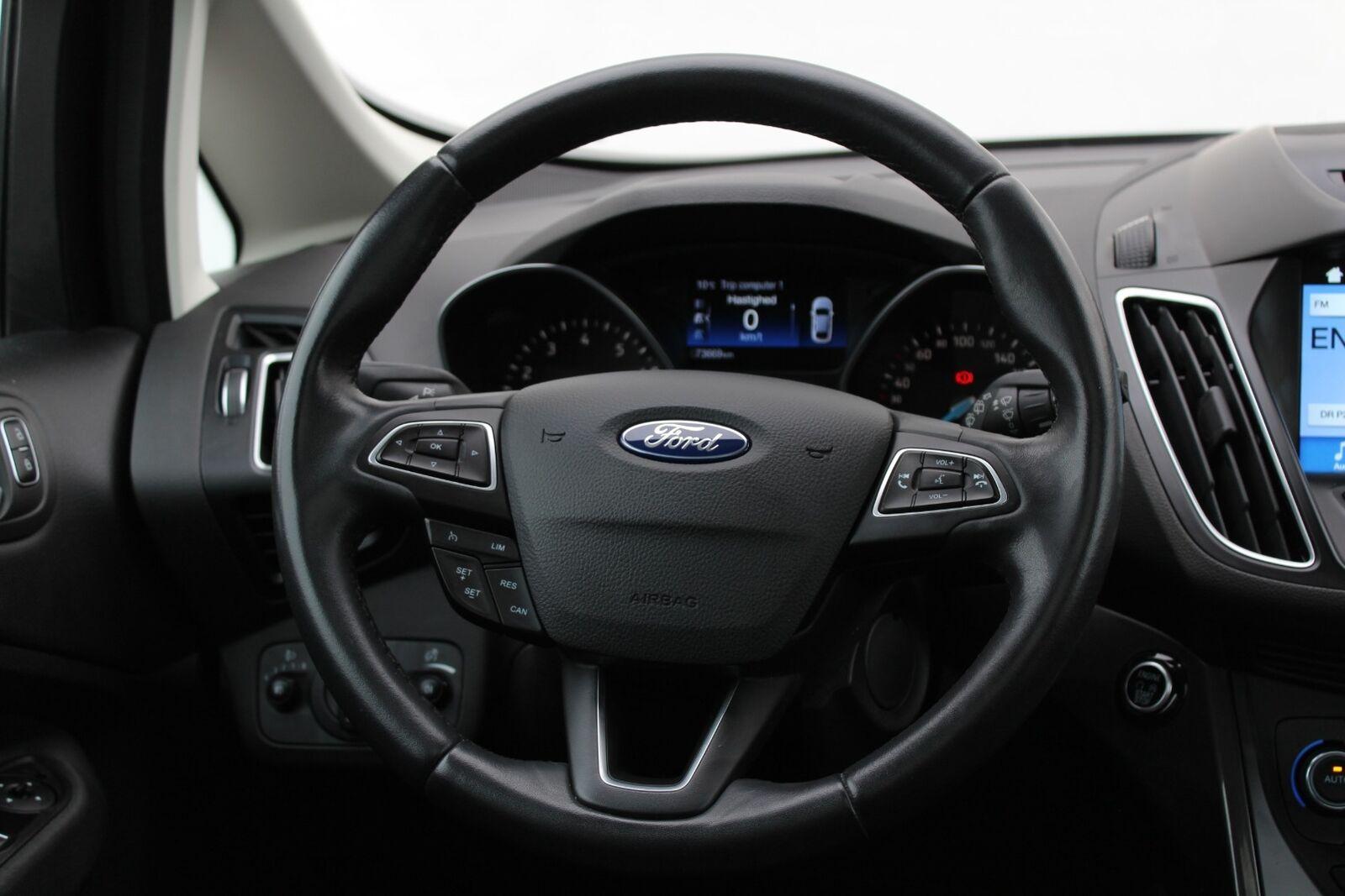 Ford C-MAX 1,0 SCTi 125 Fun - billede 8