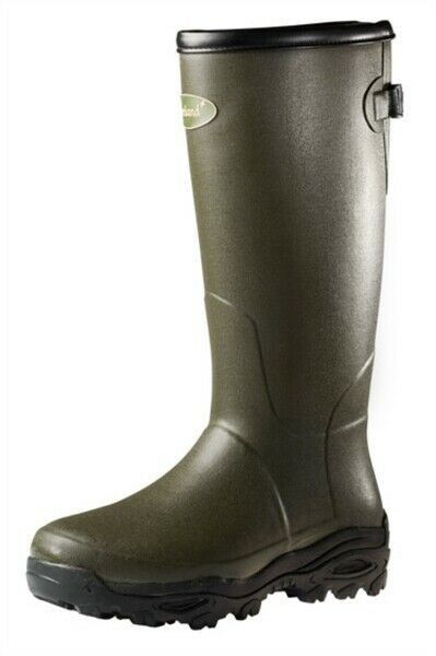 Seeland botas de Agua Countrylife 18  - 3,5mm Neopreno
