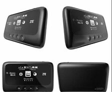Unlocked ZTE Z915 MF915 T-Mobile 4G LTE GSM Mobile Broadband WiFi Hotspot Router