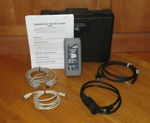 JCB Data Link Adapter DLA 728/26500 - Electronic Service Tool Kit 892/01174