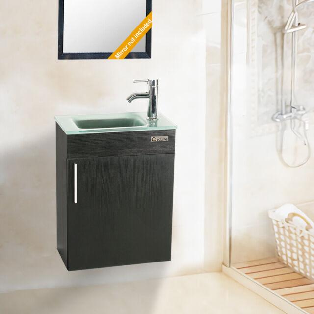 16x24 Bathroom Vanity Sink Set Wall