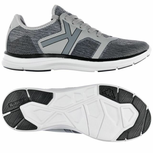Kappa Sport Shoes Man Woman KOMBAT VICARUS Training Low Cut
