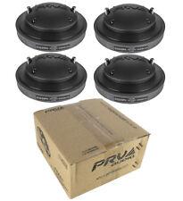 2X Pro Compression 1 Super Driver Loud 300 Watts 8 Ohm Car Audio PRV D250Ph-S