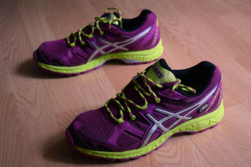 Asics Gel-fujistorm 2 G-TX 38 39 39,5 42 44 Gore-Tex Trail Chaussures De Course Lahar