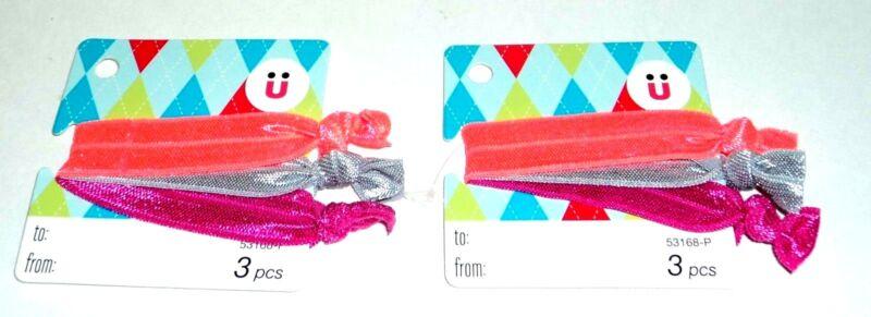 Novforth Little Kids Girls /'senza cuciture Arcobaleno Strisce Crew Socks 5 Pack