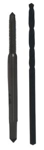POU Series Drill America #1-72 Tap and #53 Drill Bit Kit