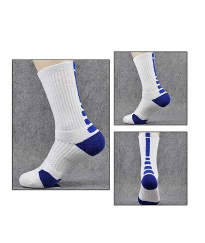 Cycling Socks Outdoor Sports Breathable Anti-Shock Sock Running Soccer Socks