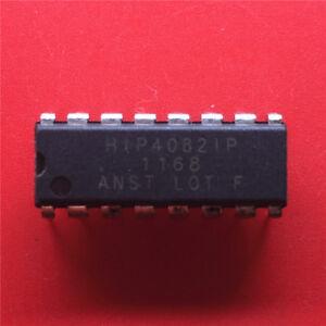 2-Pcs-HIP4082IP-PDIP-16-Mosfet-DRVR-1-25-A-4-OUT-Hi-lo