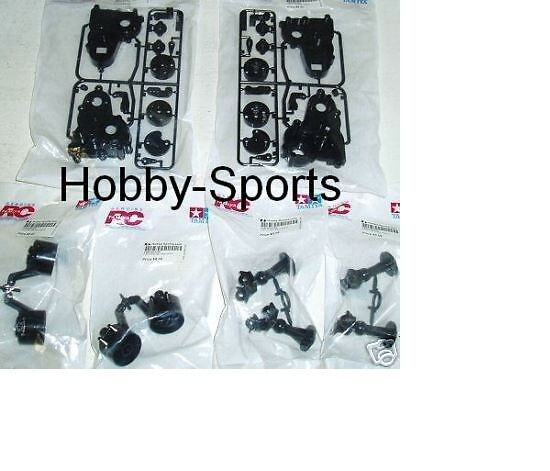 Tamiya Clod Buster 58065 BullHead 58089 Parts Set NEW