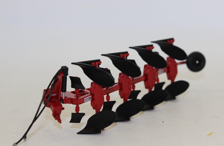 Replica Gri 103 IH 155 4 Scissors Plough 1 3 2 NEW BOXED