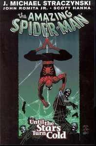 Amazing-Spider-Man-Vol-3-Until-the-Stars-Turn-Cold-by-Straczynski-JR-JR-2006-TPB