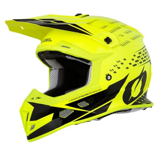 Jugend Medium Motocross Helm Motorrad Offroad Dirt Bike Helm Motocross Racing Helm Downhill Mountain Helm Motocross Helm Schutzbrille