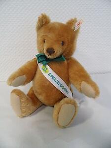 Steiff Teddy - Bague jouet 30 cm 650918 Top condition