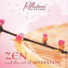 Zen and the Art of Relaxation by Anzan (CD, 2008, Reflections of Nature)