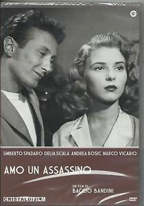 Amo-a-Assassino-1951-DVD