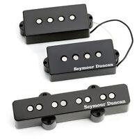 Seymour Duncan SPB-1/SJB-1b Vintage PJ Bass set NEW free ship P J Jazz Precision