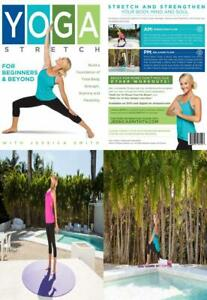 yoga stretch for beginners and beyond  ebay