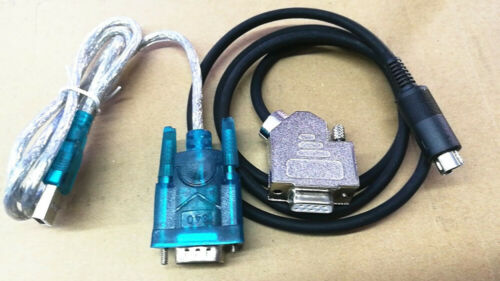 Programming Cable for VERO VR-6900 mobile radio